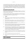 engen rules and regulations for contractors - mediacongo.net - Page 2