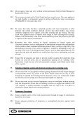engen rules and regulations for contractors - mediacongo.net - Page 7