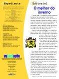 revista 242 - Associação dos Funcionários Públicos de São ... - Page 3