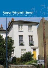 Upper Windmill Street - Gravesham Borough Council