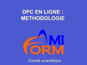 DPC présentiel - bienvenue sur le site de l'amiform