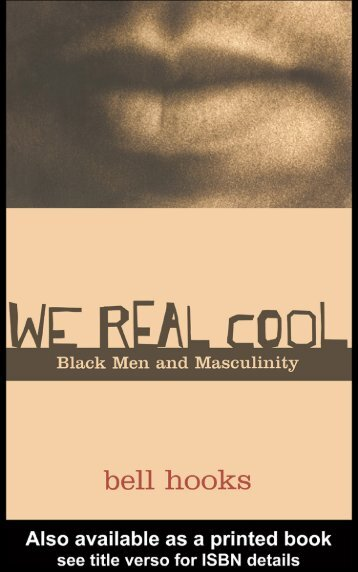 We-real-cool
