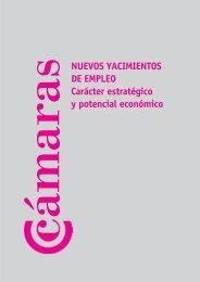 Nuevos Yacimientos de Empleo. - Para la igualdad en el empleo