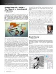 Toon Boom News WINTER 2012 - Toon Boom Animation - Page 6