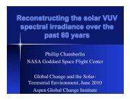 View Powerpoint Slides [PDF] - Aspen Global Change Institute