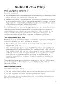 BMW New Vehicle Extended Warranty Insurance - Page 7