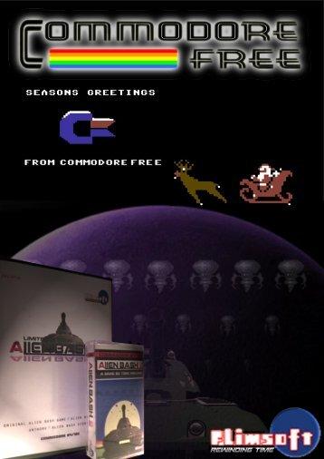 Commodore Free Magazine Issue #66 (PDF)