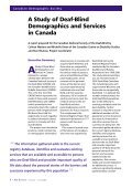 DbI Review 35 - Deafblind International - Page 4