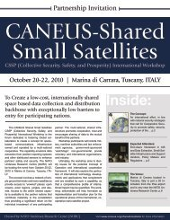 Partnership Prospectus - Caneus.org