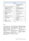 PROFIBUS PA Systembes. - Page 3