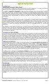 Bulletin de liaison - juin 2008 - CREVALE - Page 4