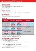organisateur - International Judo Federation - Page 2