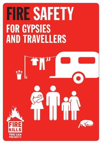 FOR GYPSIES AND TRAVELLERS - Gov.uk