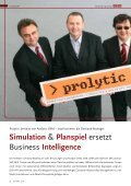 Business intelligence - E3cms.de - Seite 2