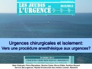 Procédure anesthésique aux urgences.pdf - SMUR BMPM