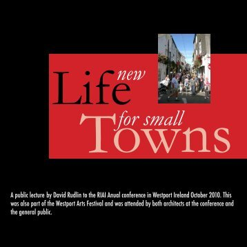 Towns - Westport Presentation.pdf - Urbed