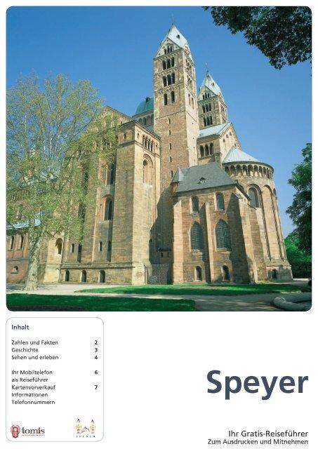 Speyer - tomis