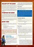 Cargo Noir Rules - Days of Wonder - Page 4