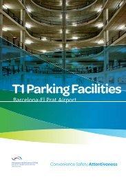 Folleto parking T1 INGL_2012.indd - Aena Aeropuertos