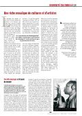 Repères n°5 - mars 2008 Musiques du monde en ... - Arcade PACA - Page 3