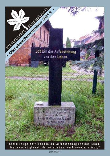Trauer - Kirche-oberkraemer.de