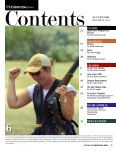 January/February 2010: Volume 18, Number 1 - USA Shooting - Page 3
