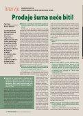 Rogovlje i rogovi - Hrvatske šume - Page 4