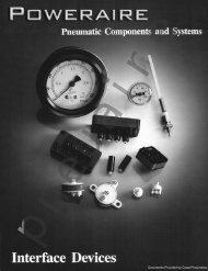Interface Devices.pdf - Coast Pneumatics