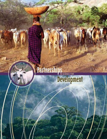 Partnerships Development - CGIAR Library