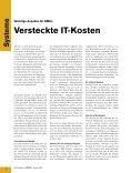 Die Schweiz im - Midrange Magazin - Page 2