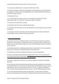 Selection Policy and Procedures - Cowra Netball Association - Page 5