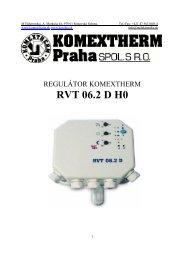RVT 06.2 D H0 - M Elektronika