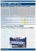 Firemní zpravodaj (ke stažení v pdf) číslo 5/Červenec 2008 - Page 4