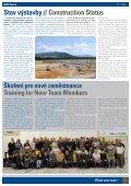 Firemní zpravodaj (ke stažení v pdf) číslo 5/Červenec 2008 - Page 5