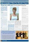 Firemní zpravodaj (ke stažení v pdf) číslo 5/Červenec 2008 - Page 6