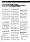 Kinderhandel - Terre des Hommes - Page 2