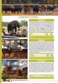 ZAMBIA & ZIMBABWE - Page 5