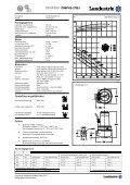 Datasheets DWP42 serie - Landustrie - Page 4