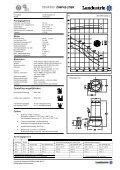 Datasheets DWP42 serie - Landustrie - Page 5