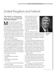 United Kingdom and Ireland - The Church of Jesus Christ of Latter ...