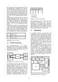 Verifikation der Testschaltung und Simulation der Prüf - Page 4