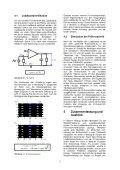 Verifikation der Testschaltung und Simulation der Prüf - Page 5
