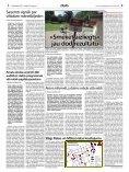 2011.gada 18.augusts Nr.32(217) - Jelgavas Vēstnesis - Page 3