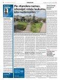 2011.gada 18.augusts Nr.32(217) - Jelgavas Vēstnesis - Page 4