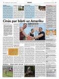 2011.gada 18.augusts Nr.32(217) - Jelgavas Vēstnesis - Page 5