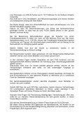 Niederschrift Nr. 5/2004 - Mutters - Page 3