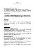 Niederschrift Nr. 5/2004 - Mutters - Page 6