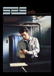 SESinfo 2/2006 - Suomen Elokuvasäätiö