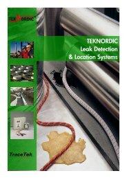 Se brochure (pdf). - TEKNORDIC ApS