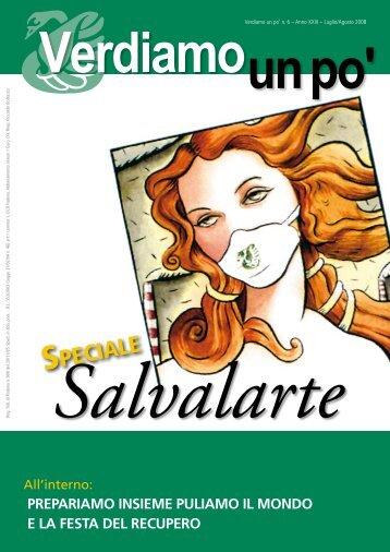 SPECIALE - Legambiente Padova